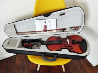 New Violin 4/4 for Sale in Sacramento, CA