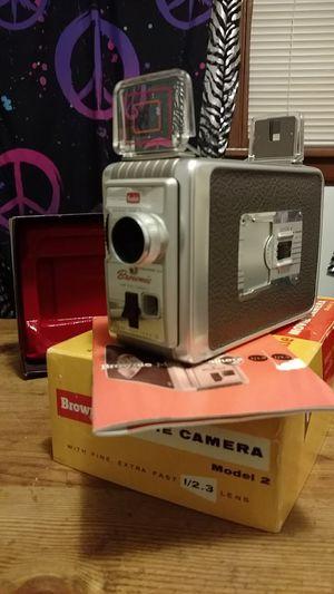 Mint 1950s model 2 Kodak movie camera for Sale in Richmond, VA