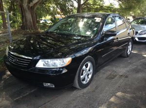 2007 Hyundai Azera for Sale in Riverview, FL