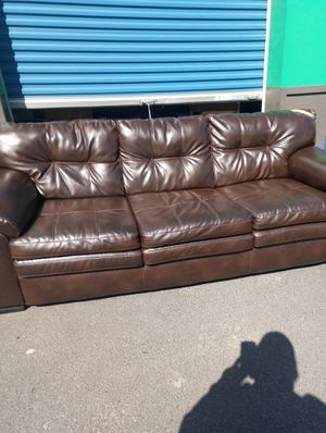 Set of couches for Sale in Riverdale Park, MD
