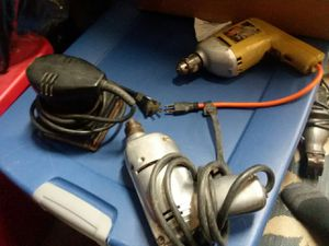 3 power tools for Sale in North Las Vegas, NV