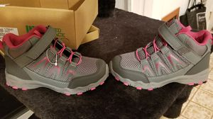 Girls hiking boots youth size 1 for Sale in Lynnwood, WA