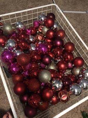 Ornaments for Sale in Des Moines, WA