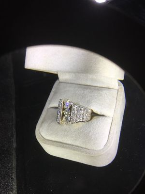 Diamond ring for Sale in Young, AZ