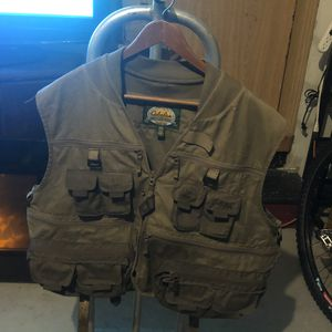 Cabela's Fishing vest XL for Sale in Troutdale, OR