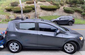 2012 Chevy Sonic Hatchback for Sale in Laguna Beach, CA