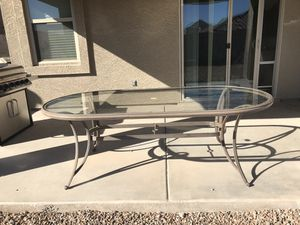 Patio Table for Sale in AZ, US