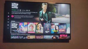 4k samsung tv 55 inch for Sale in Sacramento, CA
