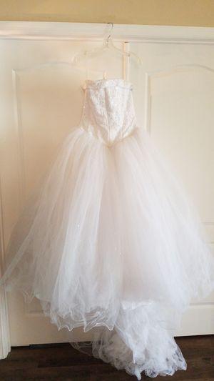 Wedding/Quinceanera Dress for Sale in Kissimmee, FL