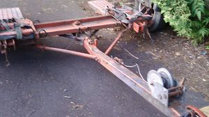 Tow Dolly for Sale in Eugene, OR