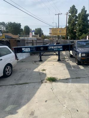 Chassis for Sale in Fontana, CA