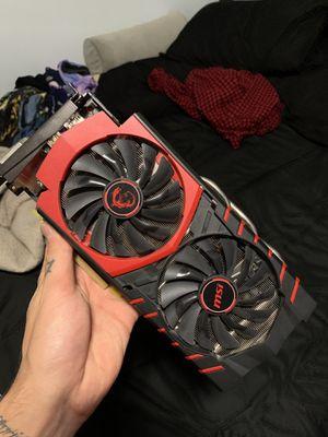 NVIDIA GeForce gtx 960 graphics card for Sale in Arlington, WA