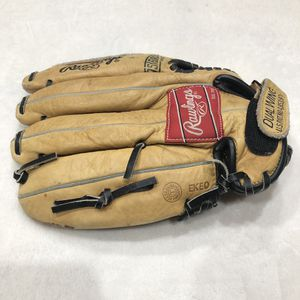 Rawlings baseball glove for Sale in Campbell, CA