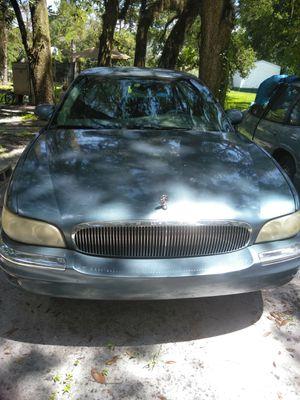 2000 Buick park ave for Sale in Jacksonville, FL