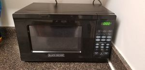 Microwave for Sale in Fort Belvoir, VA