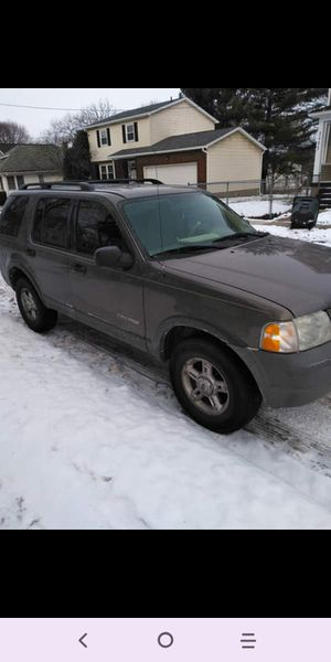 2004 Ford explorer for Sale in North Canton, OH