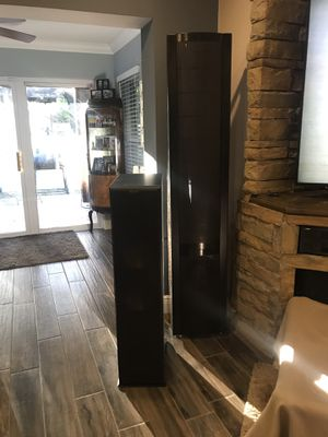 Klipsch Refrence High End Tower Speakers for Sale in Seffner, FL