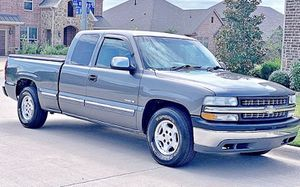 ֆ12OO 4WD CHEVY SILVERADO 4WD for Sale in Rockville, MD