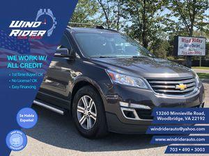 2015 Chevrolet Traverse for Sale in Woodbridge, VA