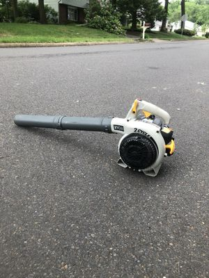 Ryobi 2cycle leaf blower for Sale in Morrisville, PA