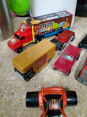Matchbox hot wheels for Sale in Land O Lakes, FL