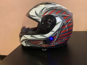 Bluetooth helmet for Sale in Los Angeles, CA