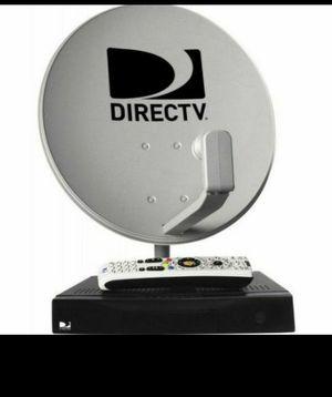 Internet Cable Dish y Directv llamar si desea información for Sale in Hemet, CA