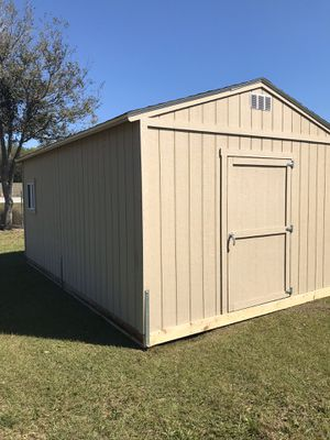 12x20 Shed for Sale in Tampa, FL