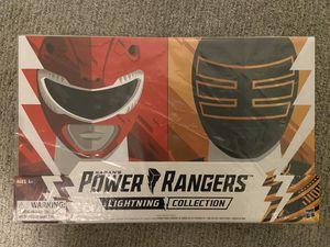 SDCC Exclusive Power Rangers LC Jason 2-pack Action Figure for Sale in Portland, OR