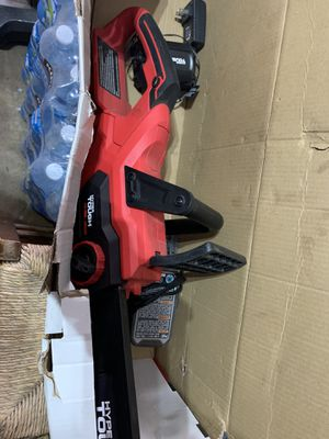 """Chainsaw 10"""" for Sale in San Diego, CA"""
