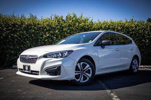 2017 Subaru Impreza for Sale in Bellflower, CA