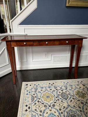 Console Table for Sale in Woodstock, GA