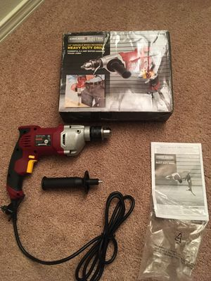 Power drill for Sale in Hillsboro, OR