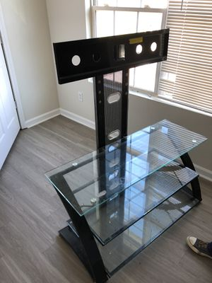 Tv stand for Sale in Monroe, GA