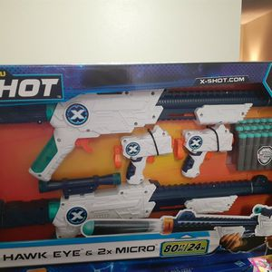 Pistola de Juguete Para Niño for Sale in Houston, TX