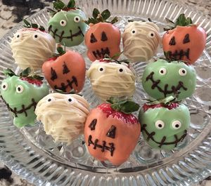 Spooky Strawberries for Sale in Lexington, KY