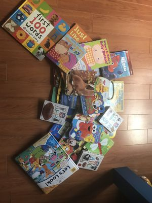 Lot of board books for Sale in Tamarac, FL