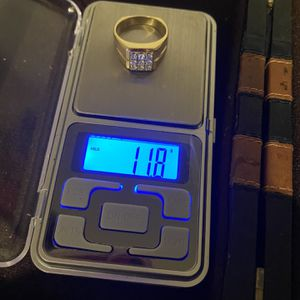 14k Diamond Ring And Chain Set for Sale in San Dimas, CA
