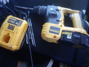Dewalt hammer drill for Sale in Las Vegas, NV