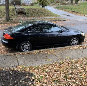 2007 Honda Accord for Sale in Fort Washington, MD