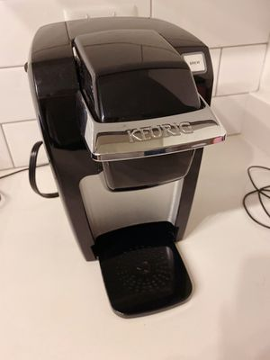keurig k15 single serve coffee maker for Sale in Los Angeles, CA