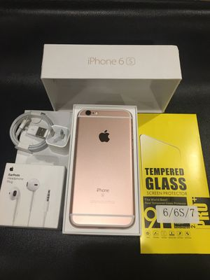 IPHONE 6S T-MOBILE/METRO PCS CARRIER 16GB for Sale in Rosemead, CA