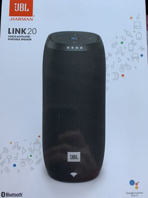 JBL Link 20 for Sale in Bellwood, IL