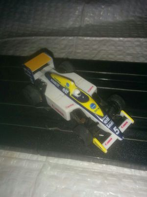 Tomy AFX. F1. H. O. scale slot car for Sale for sale  Brooklyn, NY