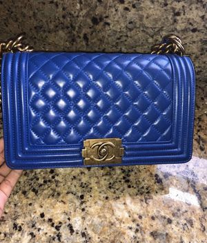 Chanel boy bag for Sale in Los Angeles, CA