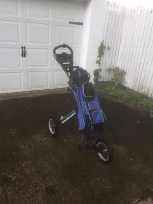 Sun Mountain Speed Cart for Sale in Newark, OH