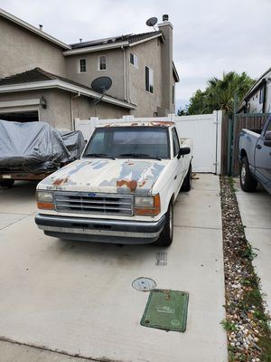 1990 Ford Ranger for Sale in Manteca, CA