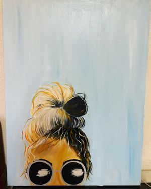 Oil painting for Sale in San Mateo, CA