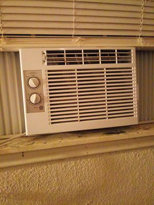 G E window unit for Sale in Fort Worth, TX