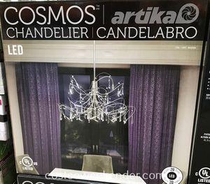 Artika chandelier for Sale in Brentwood, CA